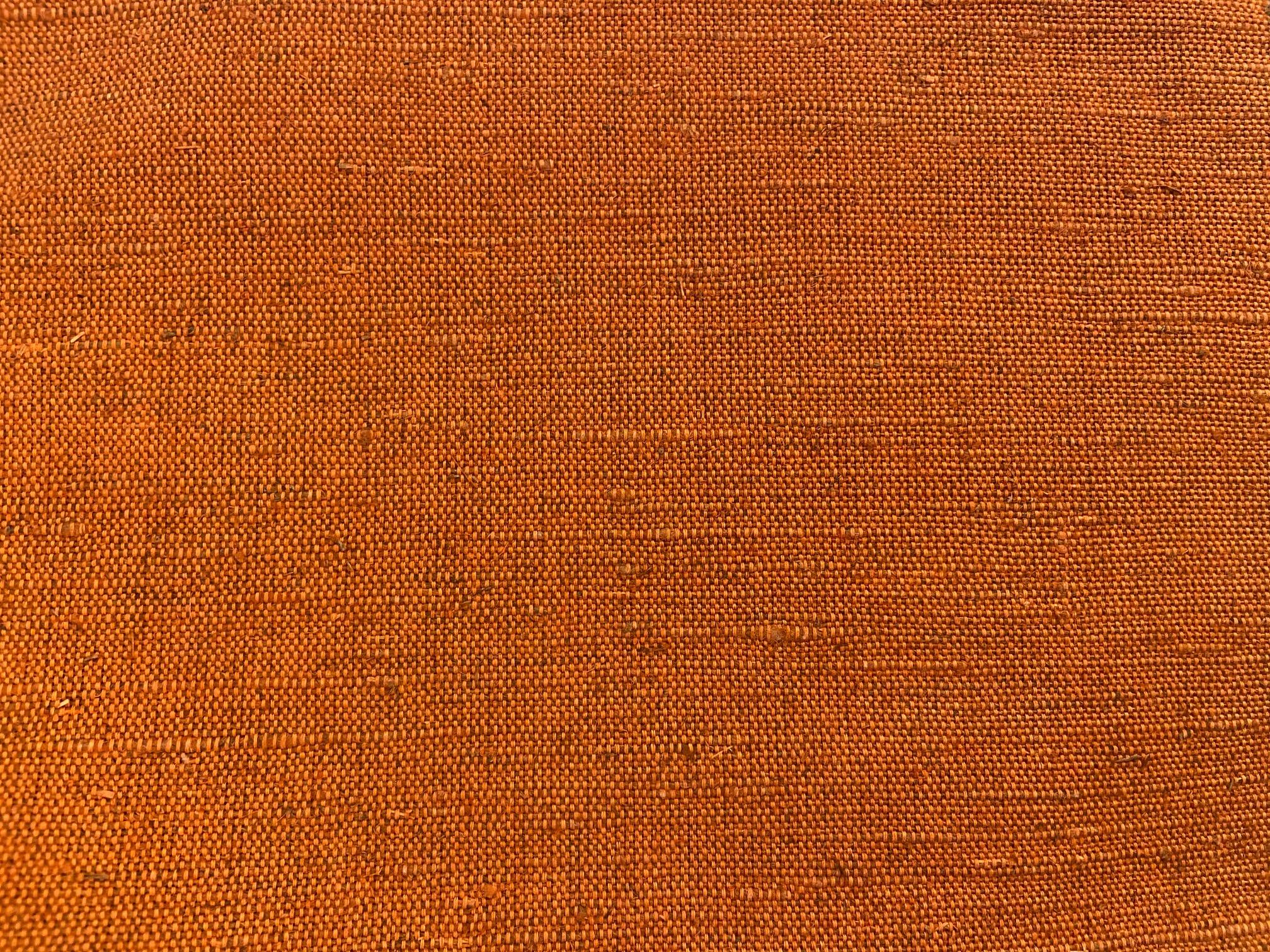 Brezenta audums, ugunsizturīgais, oranžā kr., bl.450 g/m², pl.90 cm. 50% lins, 50 % kokvilna. Bezmaksas piegāde!