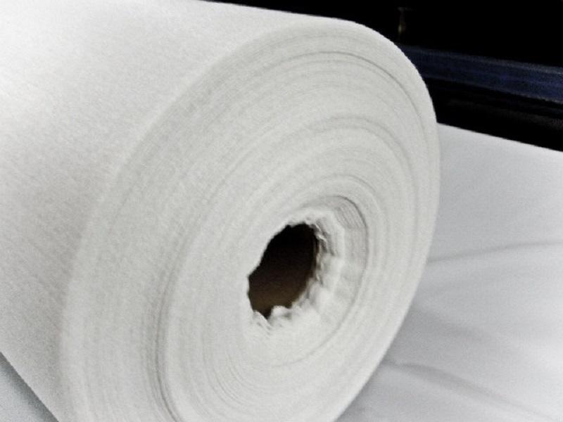 Filtrmateriāls 2 mm, bl.150g/m², pl.120cm. Cena norādīta par m² ar PVN (21%). Bezmaksas piegāde!