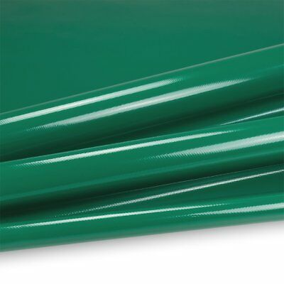 PVC Fabric, Dark Green, 250cm