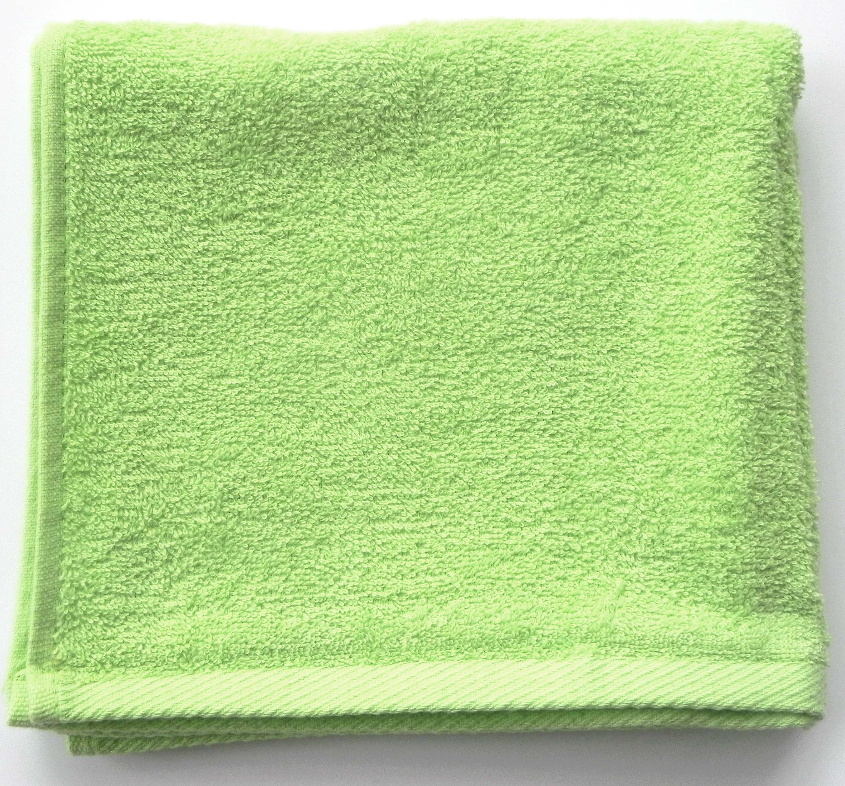 Terry Cloth, 380 g/m², 200 cm, paradise green
