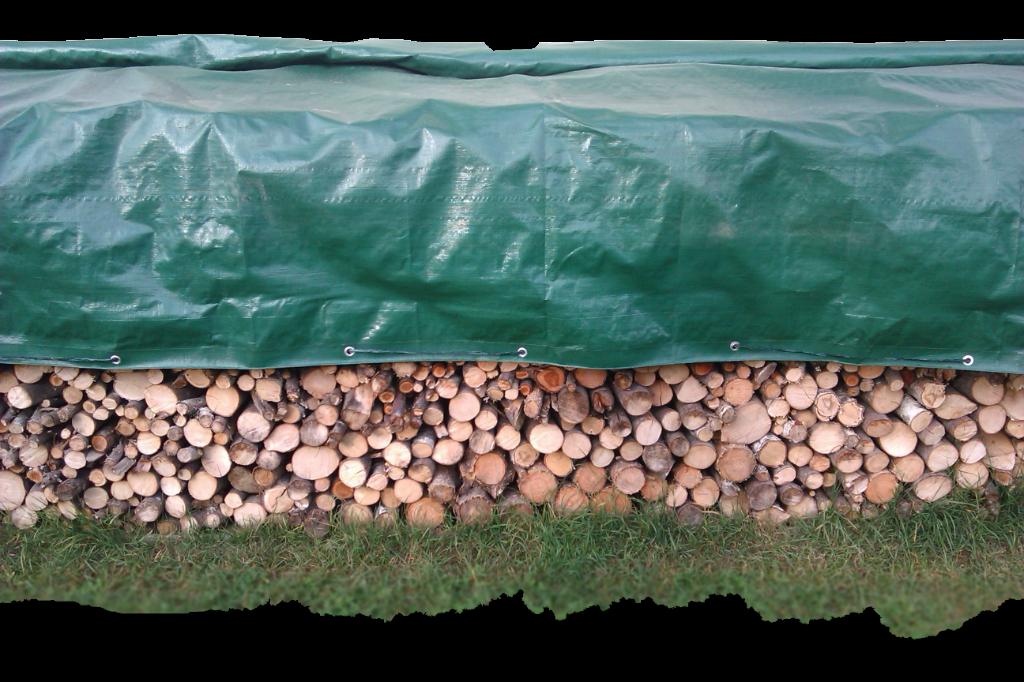 Tents 75 g/m², 4x5 m