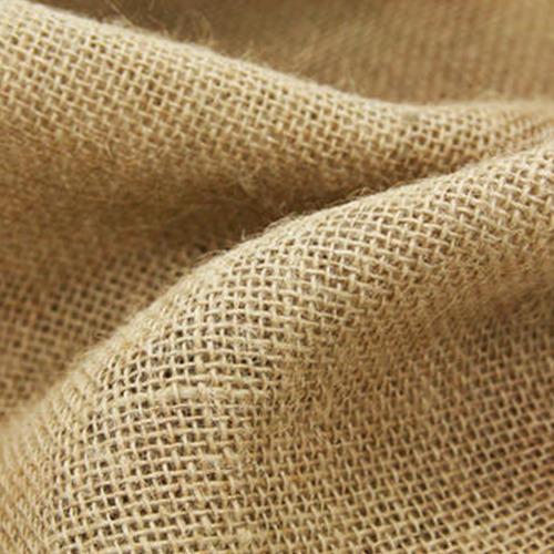 Džutas audums, blīvums 289 g/m², platums 105 cm