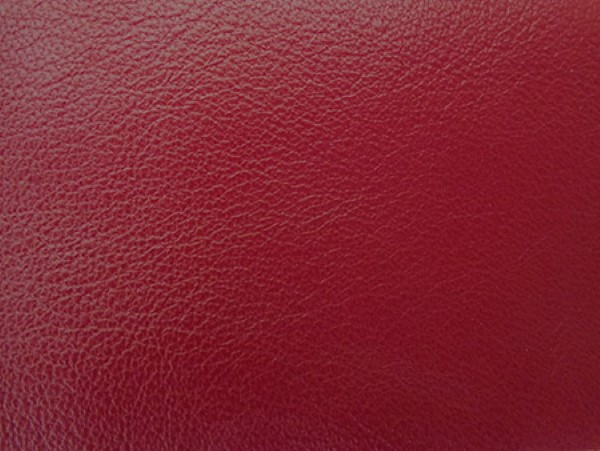 PU Leather fabric, Special +, bordeaux