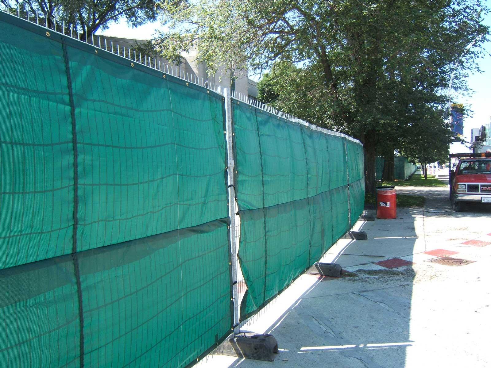 Tents 75 g/m²,  1,5x4 m