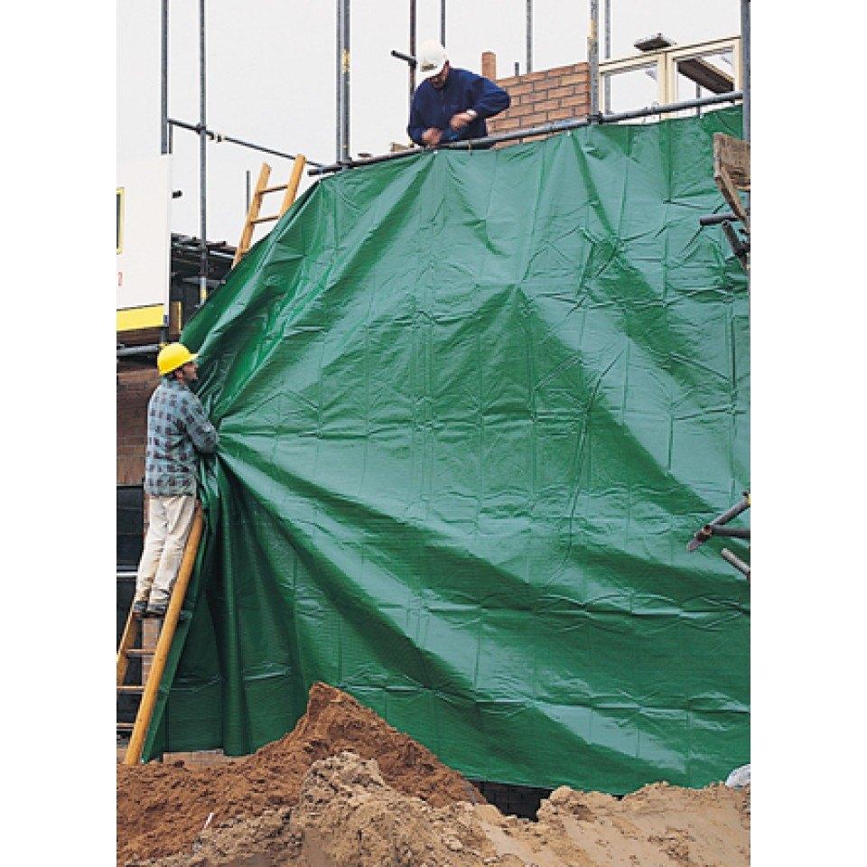 Tents 75 g/m², 8x12 m
