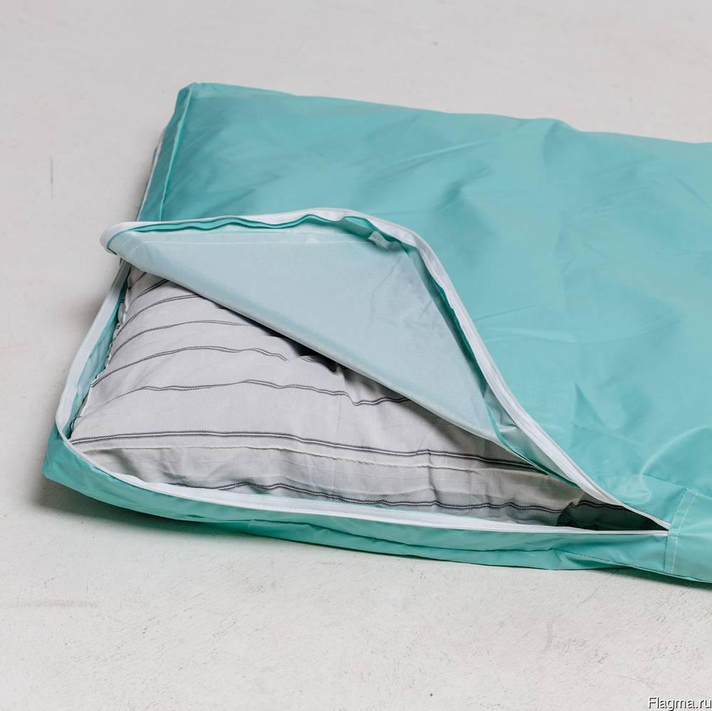 Rubberized Fabric, 140cm