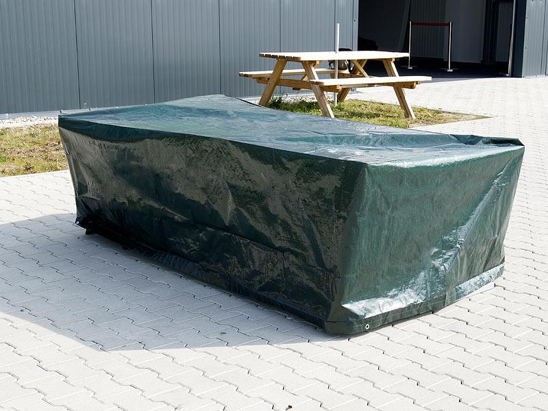 Tents 75 g/m², 3x4 m