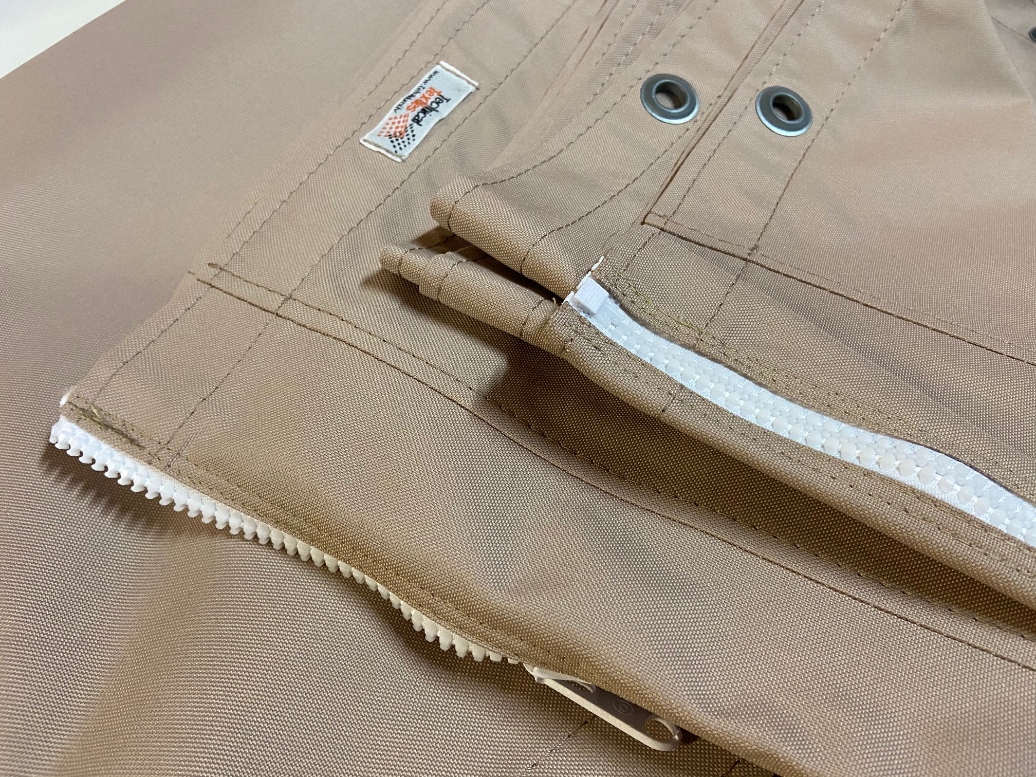 Oxford Fabric, Beige