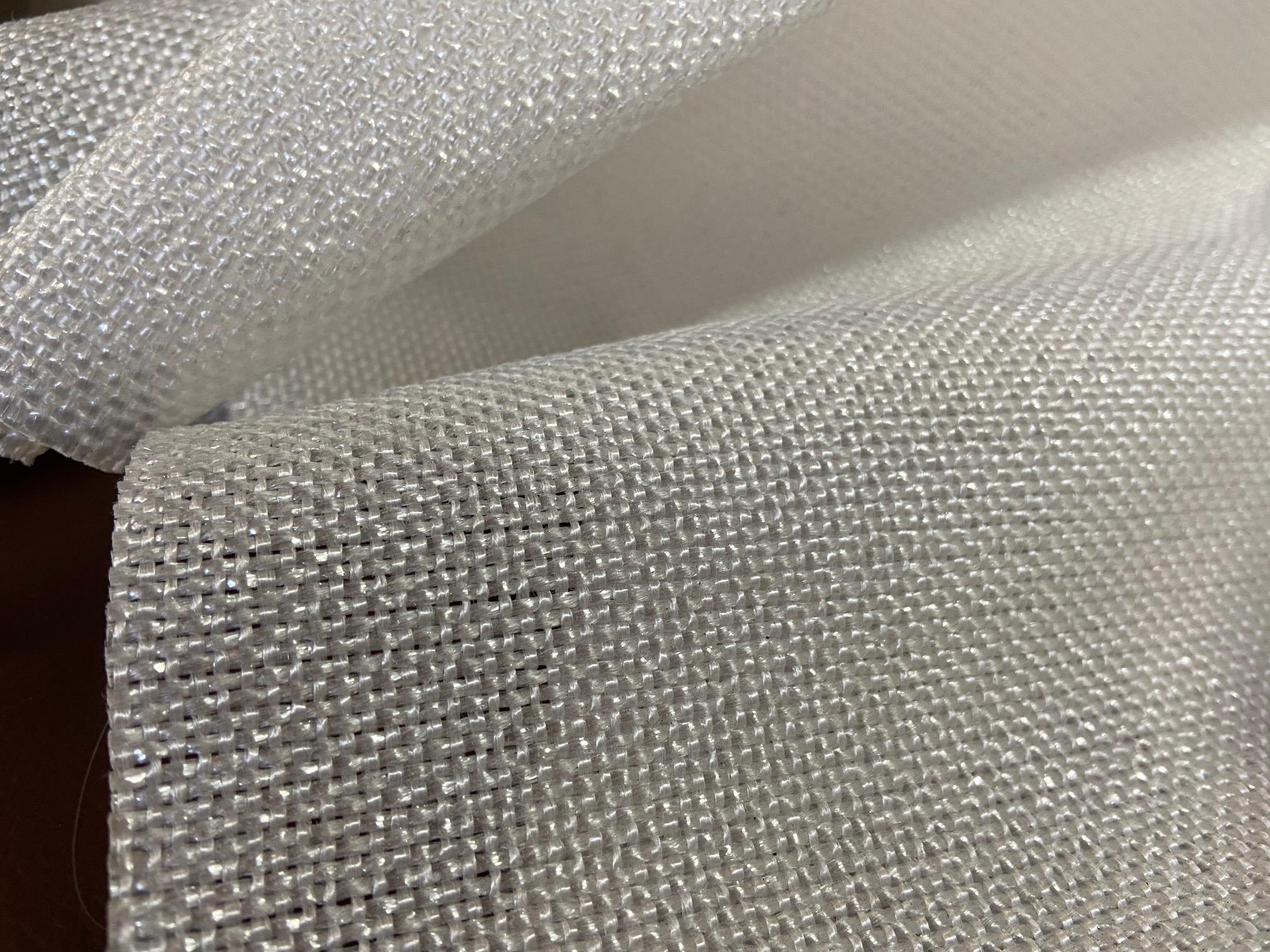 Polipropilēna audums filtrācijai