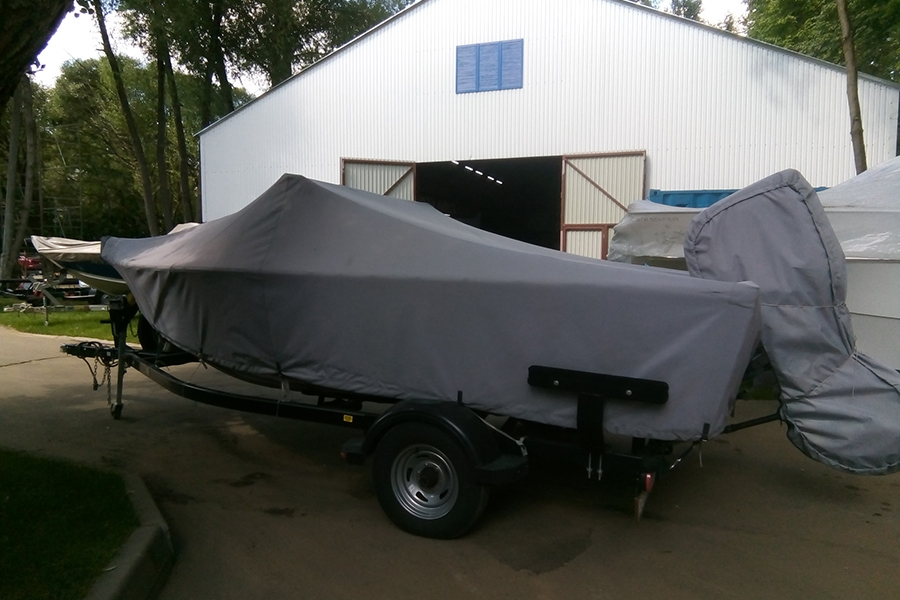 Tarpaulin VALMEX Pacific UV stable, Grey, 210cm wide, weight 390g m². Price per m², VAT incl. Free shipping