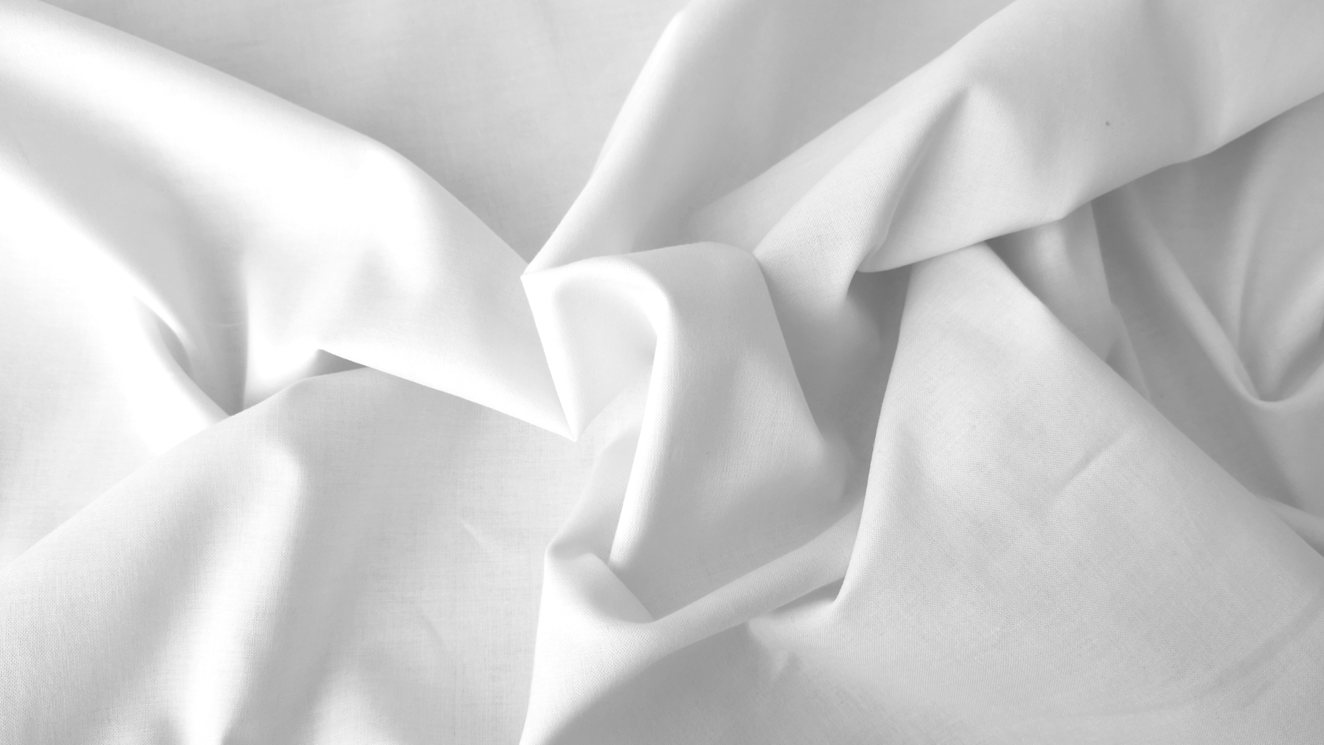 Cotton voile  white 100 g/m²